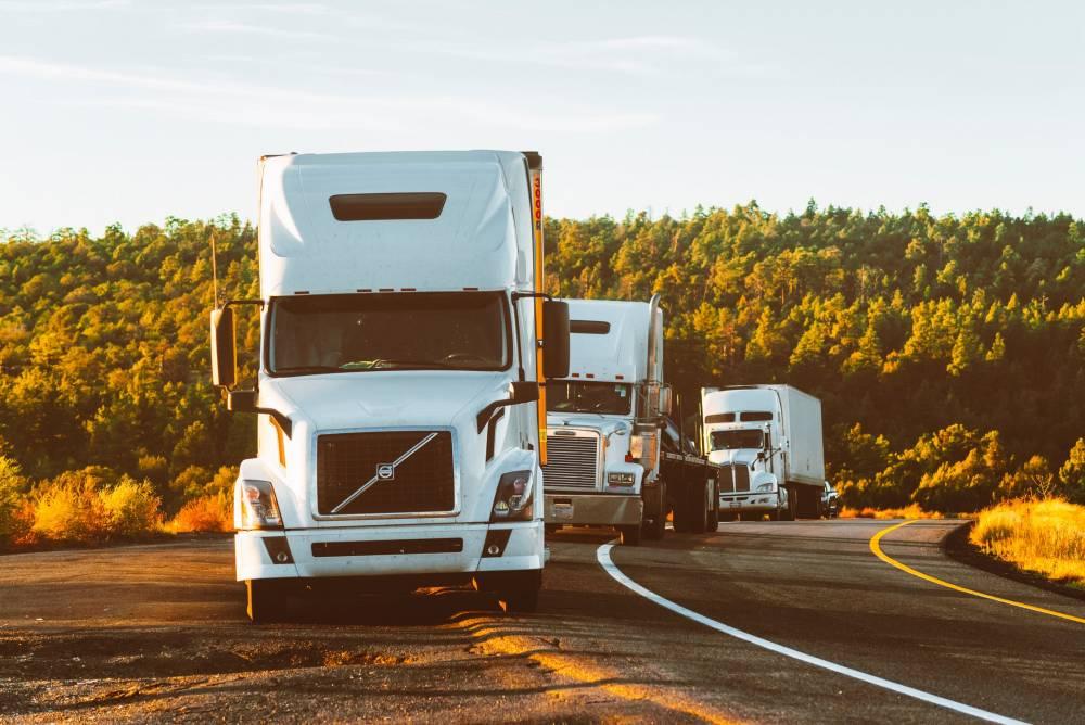 MCF Tracker - Solução para Gerenciamento de Transportes